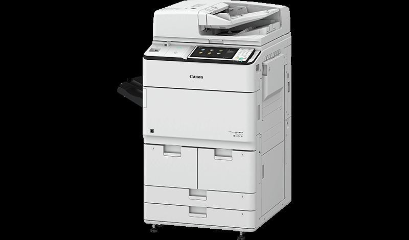 imageRUNNER ADVANCE 6500 III Series