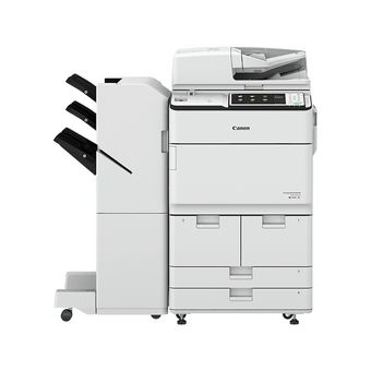 imageRUNNER ADVANCE 8500 II Series