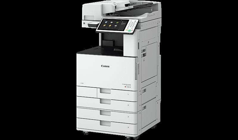 imageRUNNER ADVANCE 3500 III Series