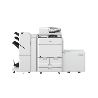 Серия imageRUNNER ADVANCE C7500 II