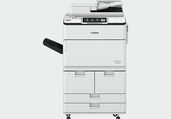 imageRUNNER ADVANCE DX 6780i