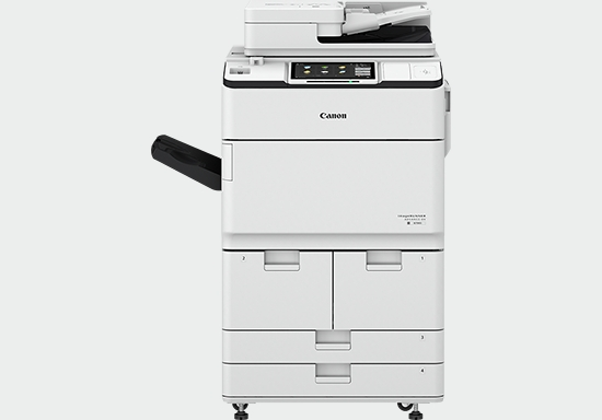 imageRUNNER ADVANCE DX 6700 Series - Range 7
