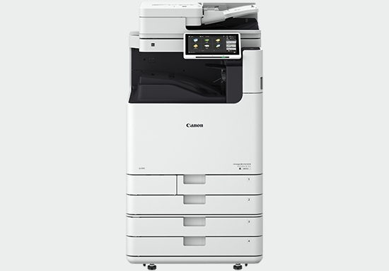 imageRUNNER ADVANCE DX 6800 Series