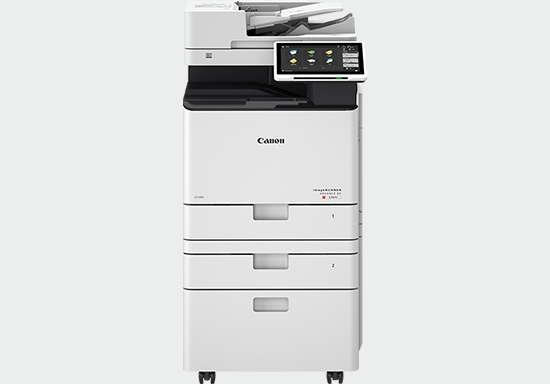 imageRUNNER ADVANCE DX C257/C357 Series