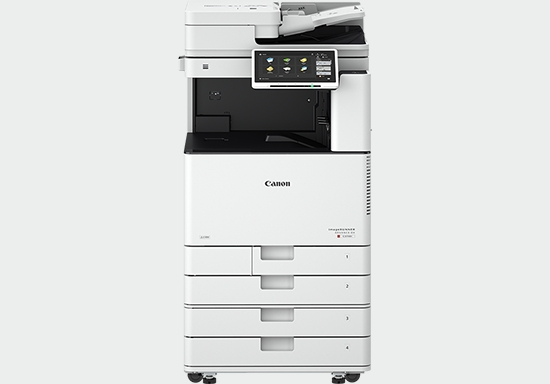 imageRUNNER ADVANCE DX C3700 Series