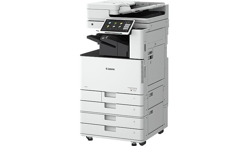 imageRUNNER ADVANCE DX C3700 Printer