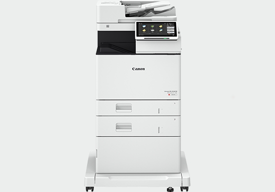 imageRUNNER ADVANCE DX C477 Series