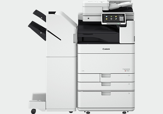 imageRUNNER ADVANCE DX C5700 Series - Range 3