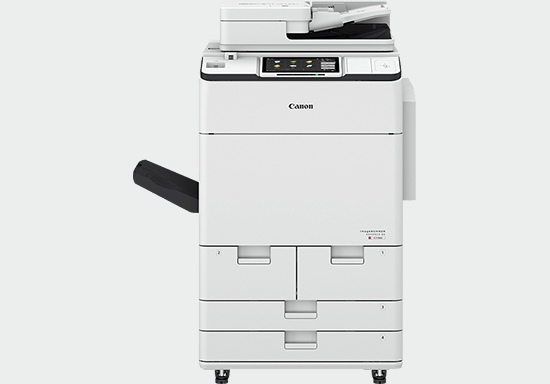 imageRUNNER ADVANCE DX C7700 series