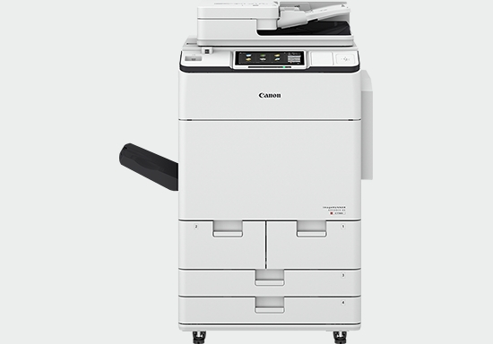 imageRUNNER ADVANCE DX C7700 Series - Range 5