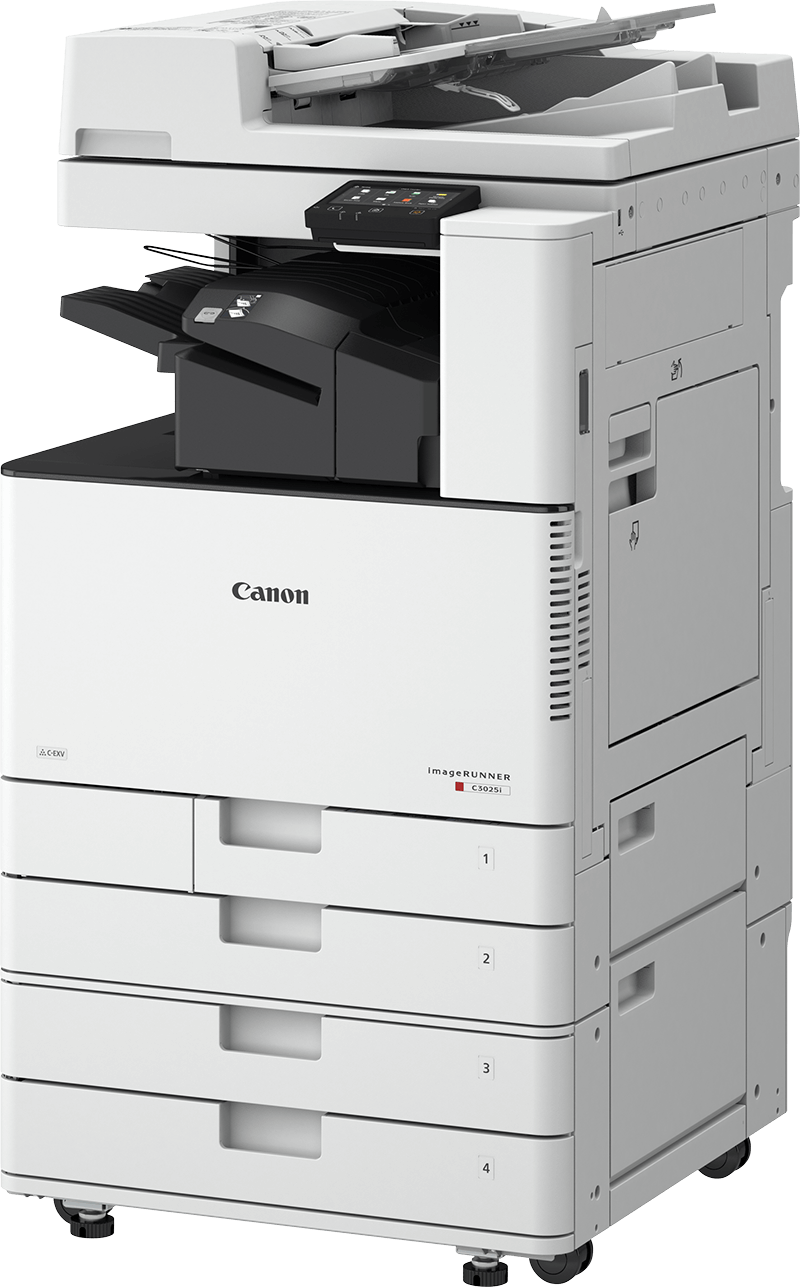 CANON IR 3025 PCL WINDOWS 7 64BIT DRIVER