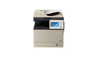 imageRUNNER ADVANCE 400i efficient multifunction printer