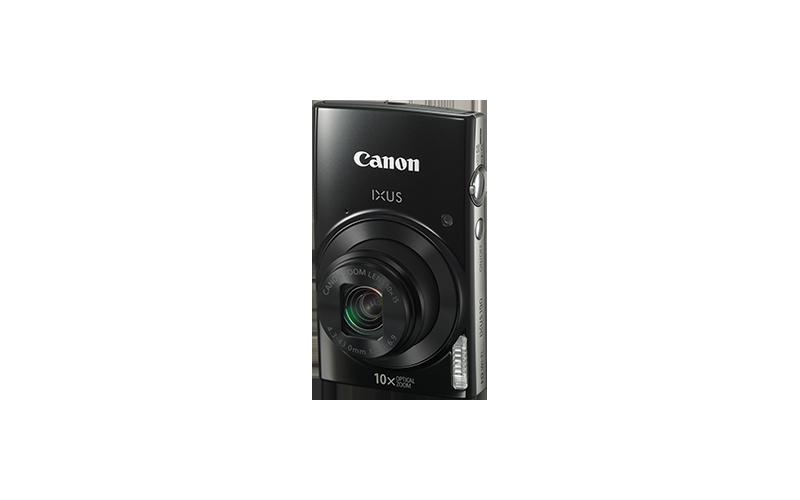 guide utilisation canon ixus 190