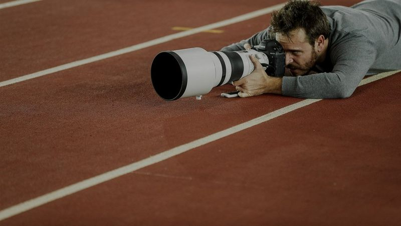 jaime de diego using EF 400mm F2.8l IS III USM