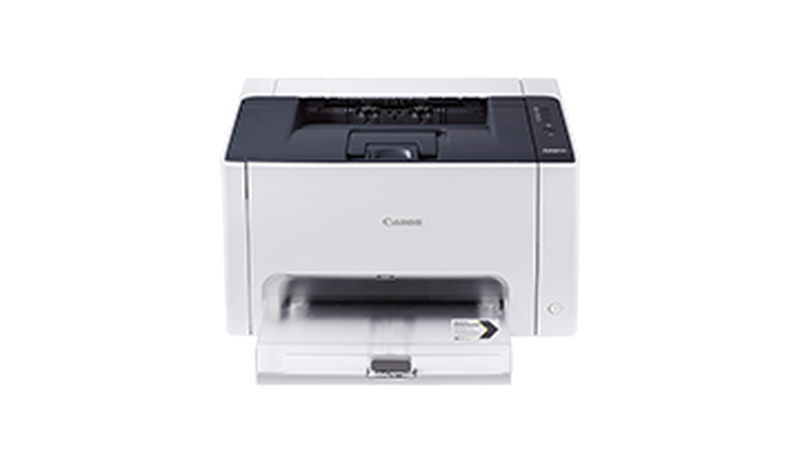 i-SENSYS LBP7010C colour laser printer