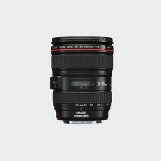 Lenses for EOS DSLR