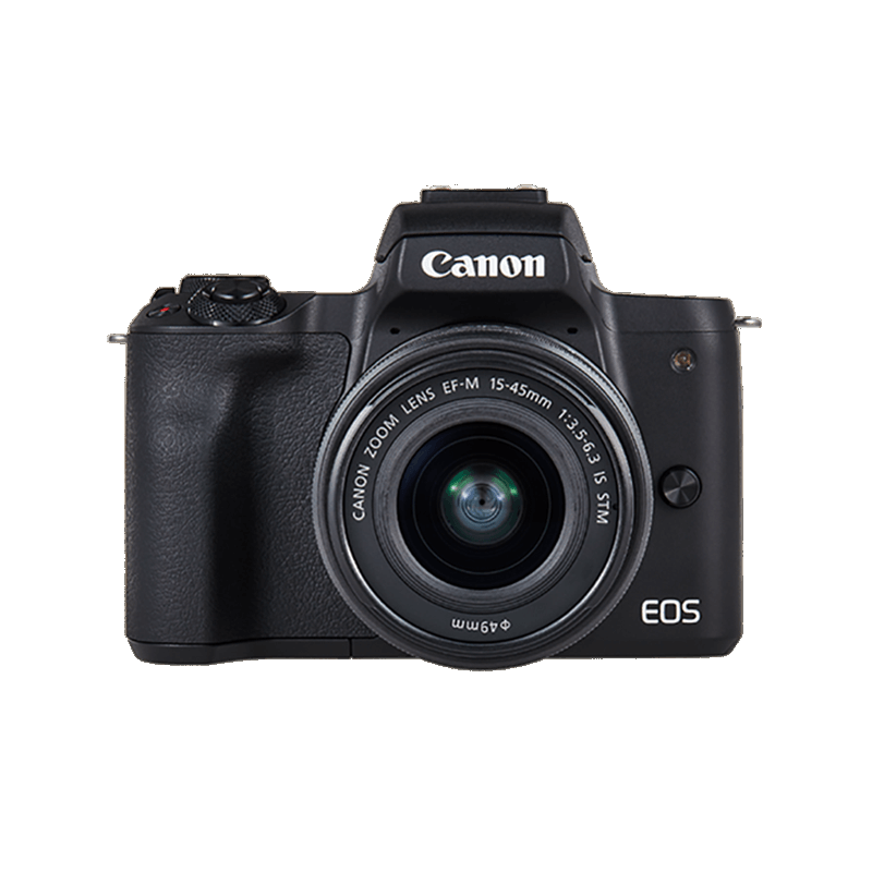 Specifications & Features - Canon EOS M50 - Canon Cyprus