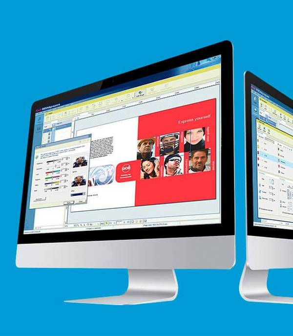 A breakthrough range of software solutions that help you streamline and automate workflows.