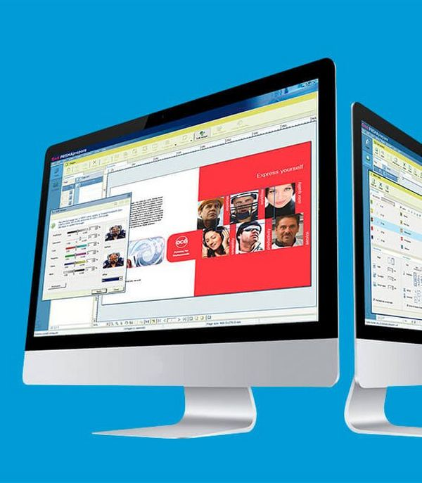 A breakthrough range of software solutions that help you streamline and automate workflows