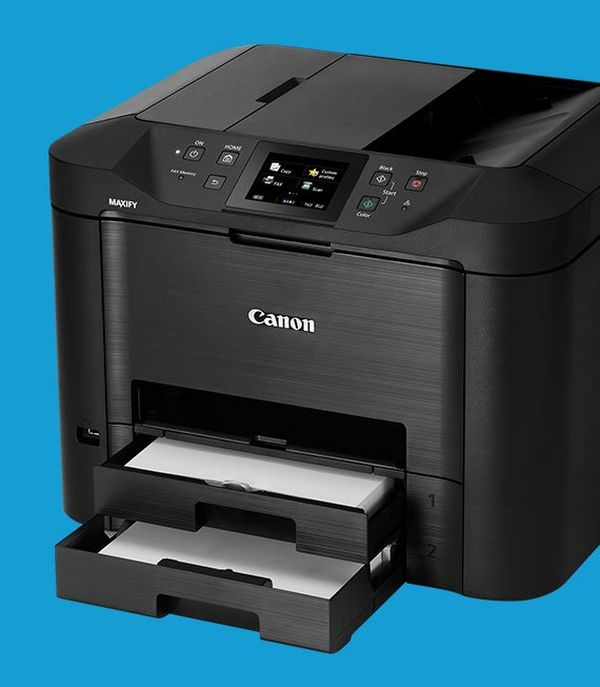 High-performance devices that deliver professional quality colour printing to small offices.