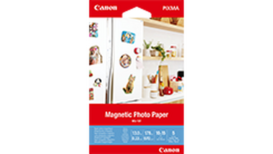 Magnetic Photo Paper MG-101