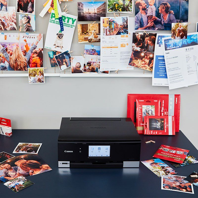 Getting the most from your printer