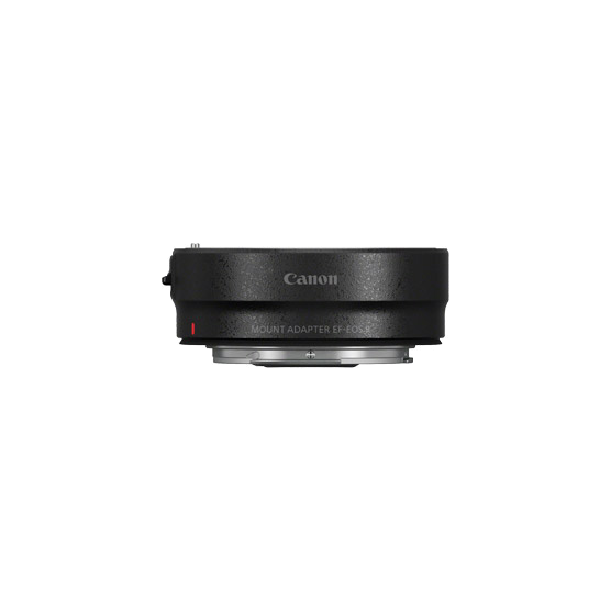 Canon EOS R mount adapter