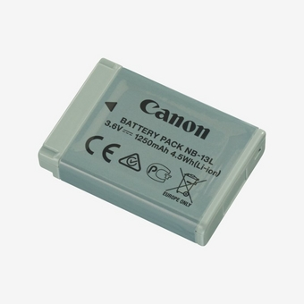 Canon NB-13L Battery Pack