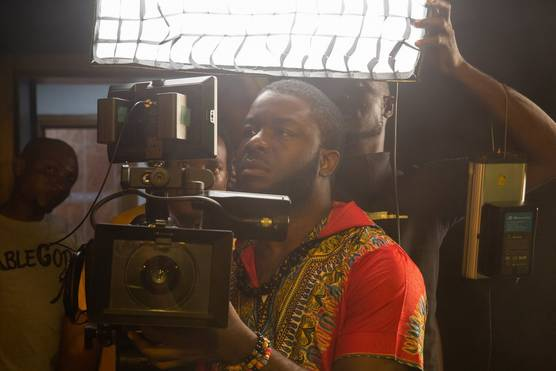 Filmmaker Daniel Ehimen explains the key role that Cinema EOS cameras and technology play in the fast-paced Nigerian film industry.