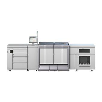 Cut Sheet Black & White Printers - Canon UK