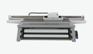 Arizona 1240 GT standard-size flatbed printer