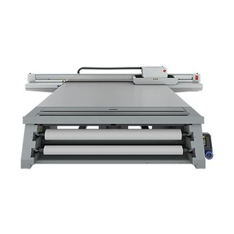 Arizona 1240 XT extra-large UV flatbed printer
