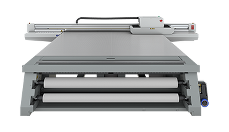 Océ Arizona 1240 XT large output printer