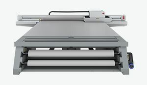 Arizona 1240 XT large output printer