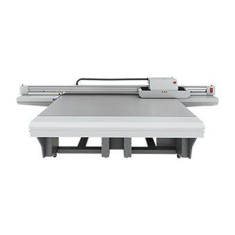 Arizona 1260 XT 6 channel UV flatbed printer