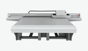 Arizona 1260 XT extra-large flatbed printer