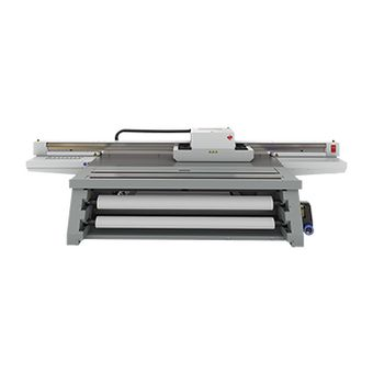 Arizona 1280 GT 8 channel UV flatbed printer