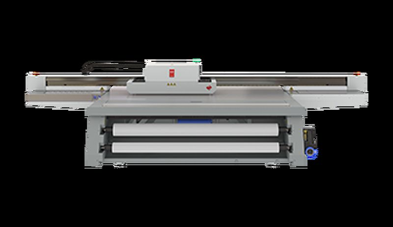 Océ Arizona 2280 GT standard size UV flatbed printer