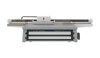 Océ Arizona 2280 GT 8 channel flatbed printer
