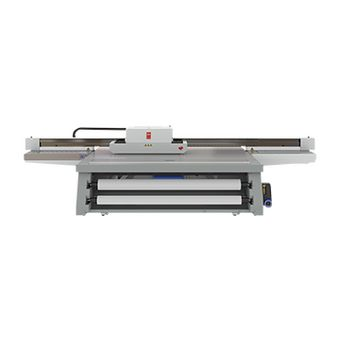 Arizona 2280 GT 8 channel flatbed printer