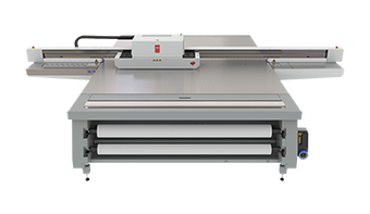 Océ Arizona 2280 XT extra-large UV flatbed printer