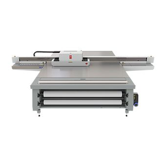 Arizona 2280 XT UV flatbed printer
