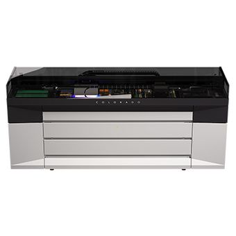 Océ Colorado 1640 signage & poster printer