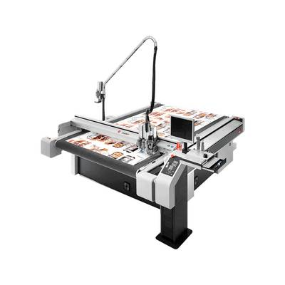 ProCut G-Series digital cutting table