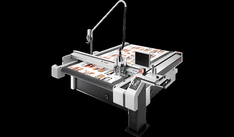 Canon Océ ProCut flatbed cutter specification