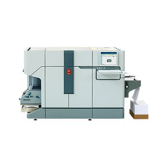 VarioStream 4000 digital press
