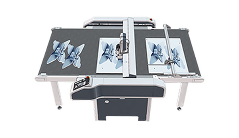 Océ ProCut S-Series versatile printer