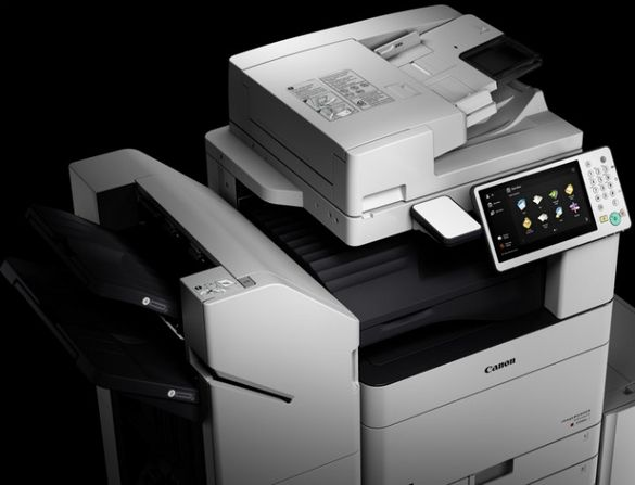 Canon office printer