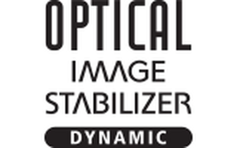 Optical IS icon
