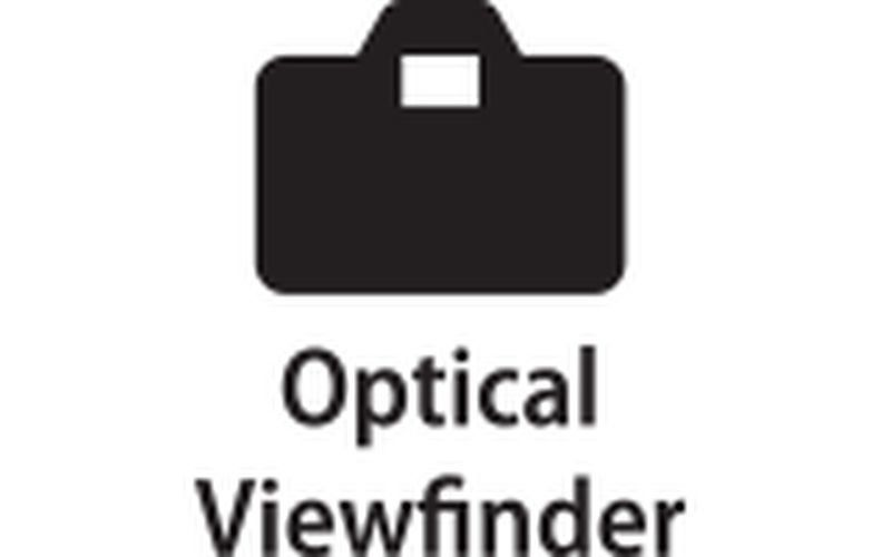 Optical viewfinder